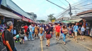 Bangkok's Chatuchak market to go cashless   InvestBangkokProperty.com   Latest project launches, market news and investment guides.